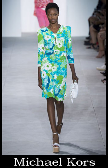 Moda Michael Kors Primavera Estate Look 2