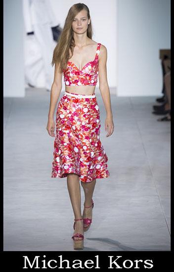 Moda Michael Kors Primavera Estate Look 3