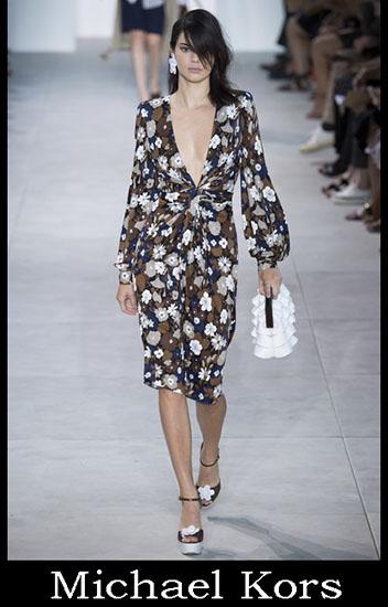 Moda Michael Kors Primavera Estate Look 5