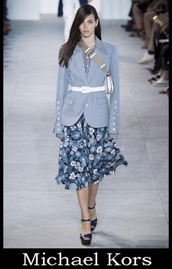 Moda Michael Kors Primavera Estate Look 6