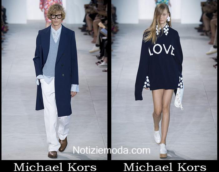 Moda Michael Kors Primavera Estate