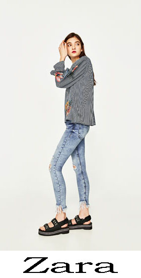 Moda Zara Estate Look 4