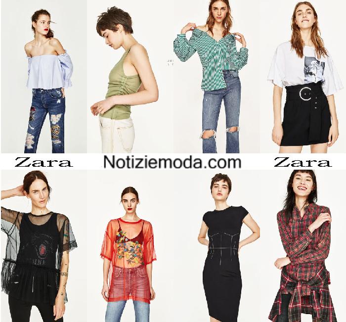 Moda Zara Estate