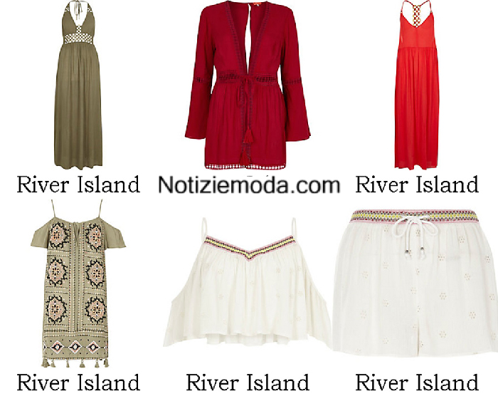 Moda Mare River Island Estate 2017
