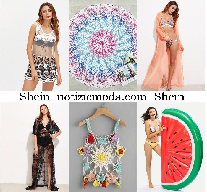Moda Mare Shein Estate 2017