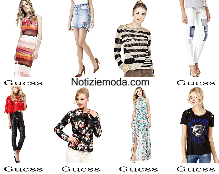 Outfits Guess Estate