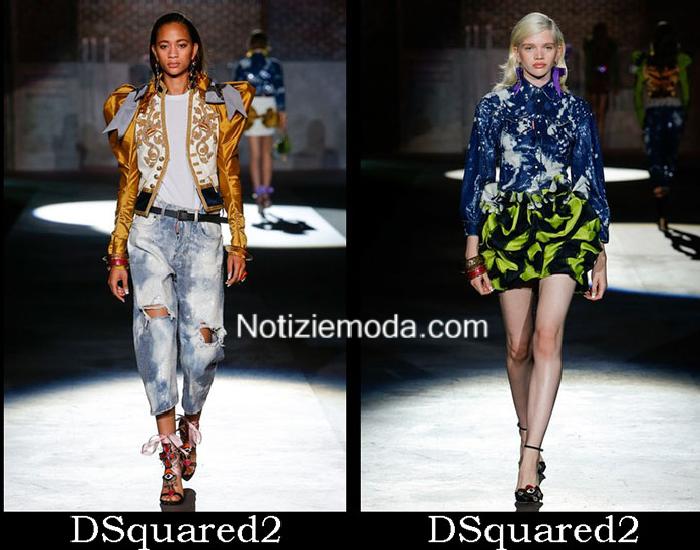 Style DSquared2 Primavera Estate