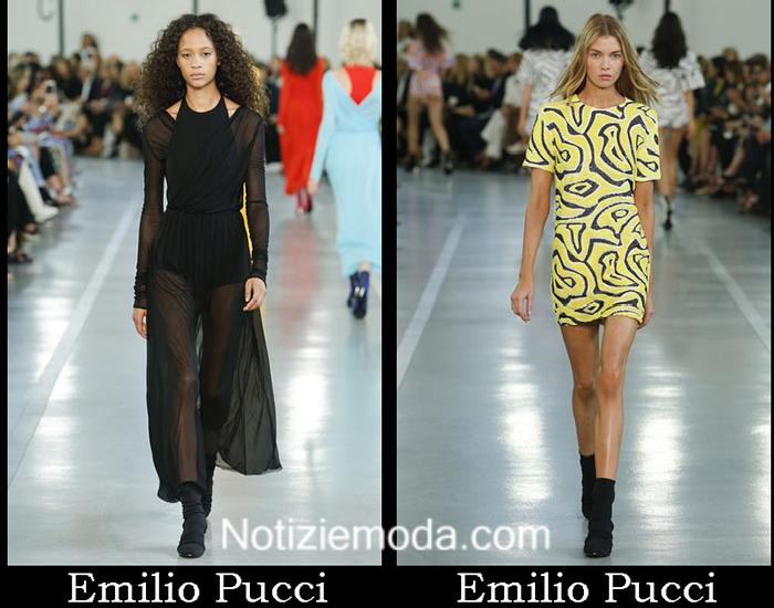 Style Emilio Pucci Primavera Estate