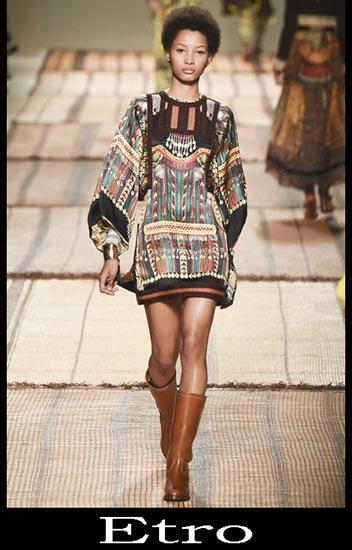 Abbigliamento Etro Primavera Estate Donna 2