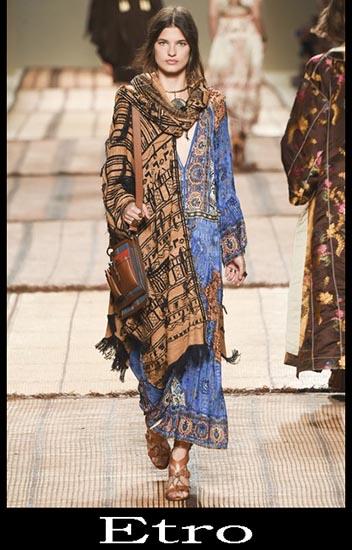 Abbigliamento Etro Primavera Estate Donna 4