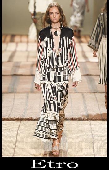 Abbigliamento Etro Primavera Estate Donna 5