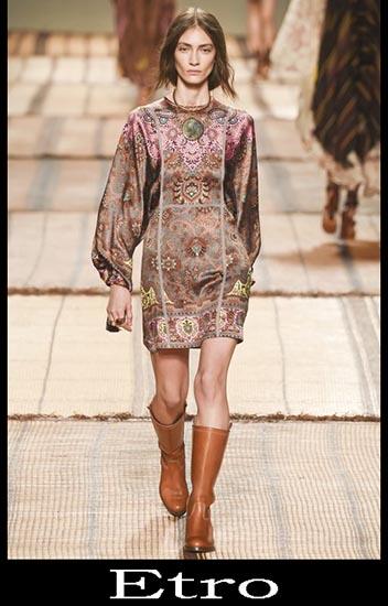 Abbigliamento Etro Primavera Estate Donna 6