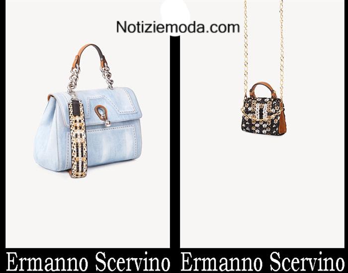 Accessori Ermanno Scervino Estate Saldi