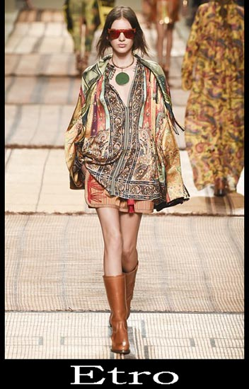 Accessori Etro Primavera Estate Look 2