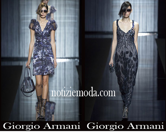 Accessori Giorgio Armani Primavera Estate