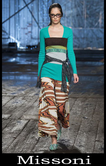 Accessori Missoni Primavera Estate Look 3