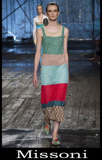 Accessori Missoni Primavera Estate Look 5