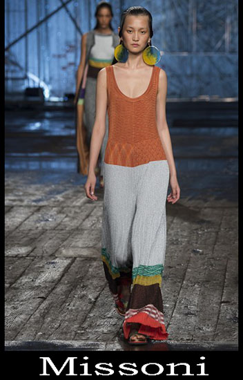 Accessori Missoni Primavera Estate Look 6
