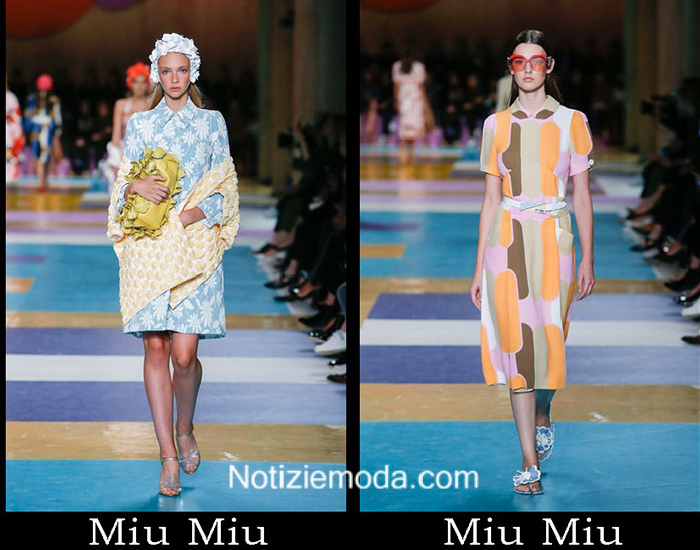 Accessori Miu Miu Primavera Estate