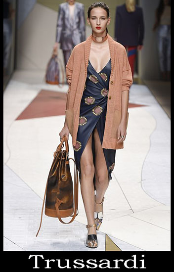Accessori Trussardi Primavera Estate Look 5
