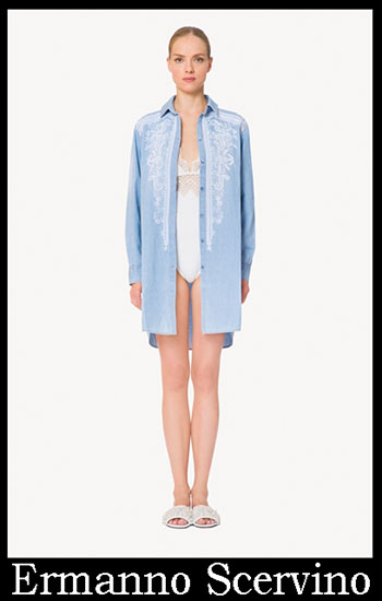 Catalogo Ermanno Scervino Beachwear 5