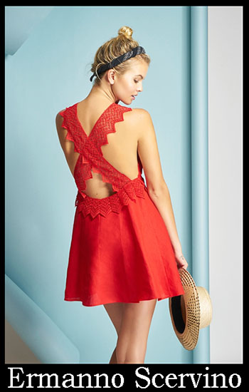Catalogo Ermanno Scervino Beachwear 7