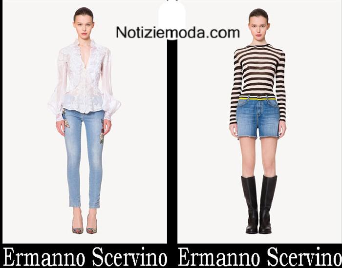 Catalogo Ermanno Scervino Estate Saldi
