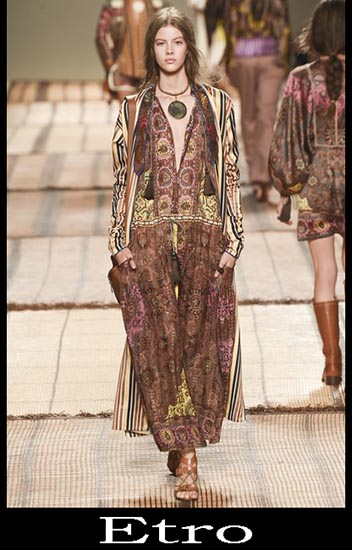 Catalogo Etro Primavera Estate Look 5