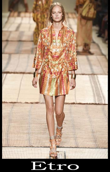 Catalogo Etro Primavera Estate Look 6