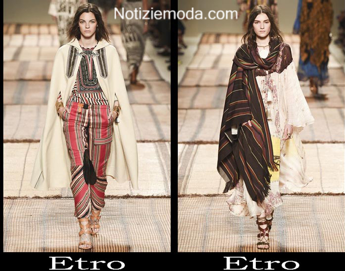 Catalogo Etro Primavera Estate