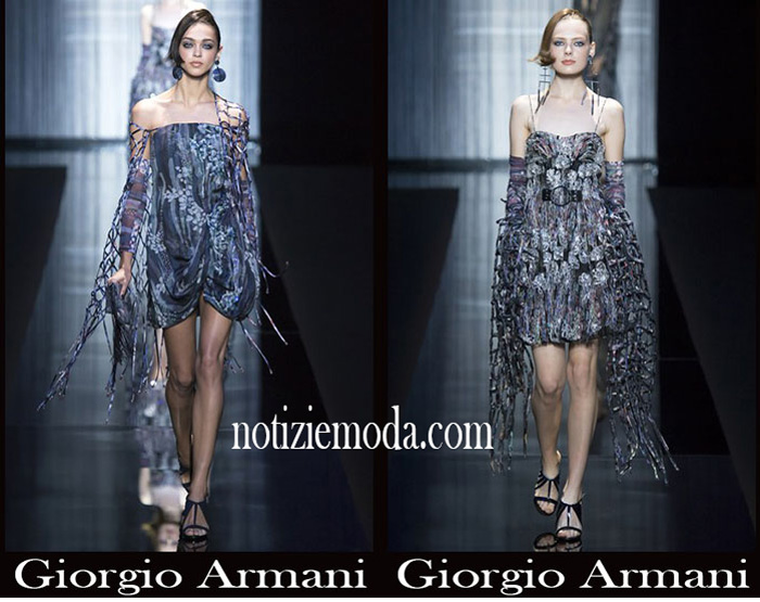 Catalogo Giorgio Armani Primavera Estate