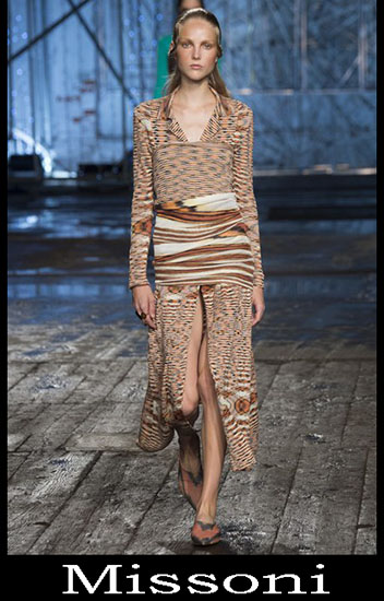 Catalogo Missoni Primavera Estate Look 3
