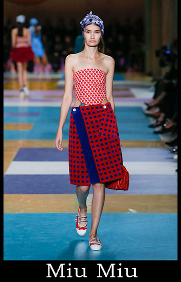 Catalogo Miu Miu Primavera Estate Look 2