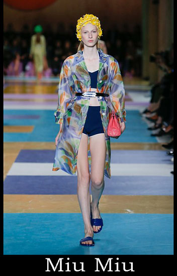 Catalogo Miu Miu Primavera Estate Look 7
