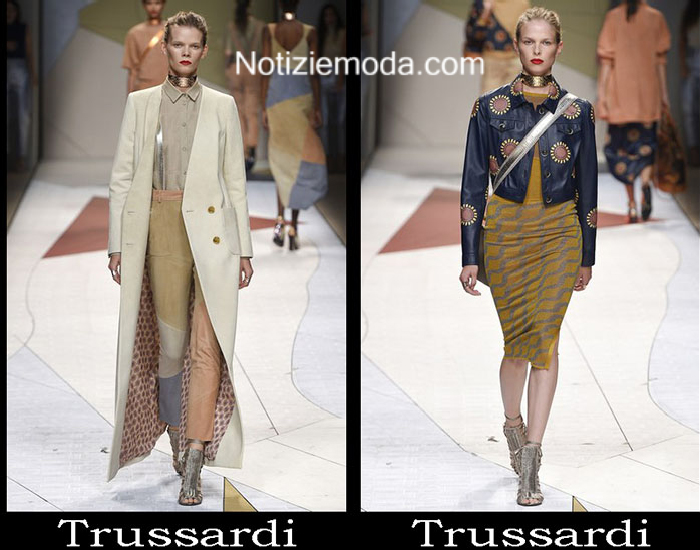 Catalogo Trussardi Primavera Estate