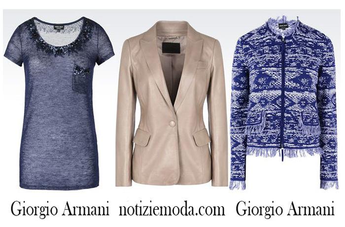 Moda Giorgio Armani Estate Saldi