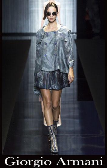 Moda Giorgio Armani Primavera Estate Look 3