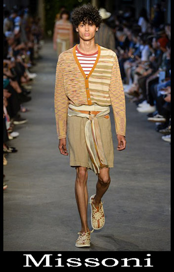 Moda Missoni Primavera Estate Look 2