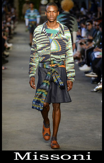 Moda Missoni Primavera Estate Look 5