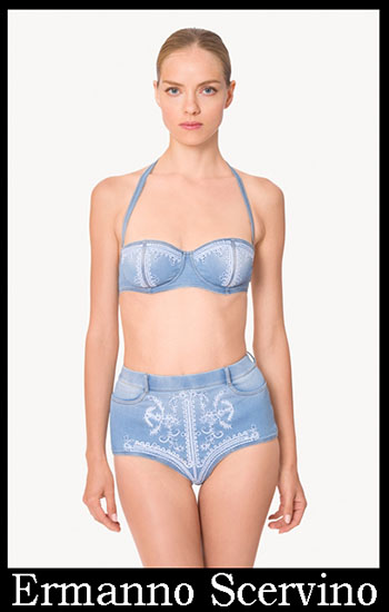 Moda Mare Ermanno Scervino Beachwear 5