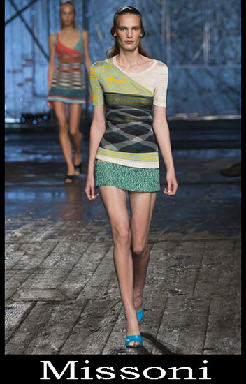 Style Missoni Primavera Estate Look 1