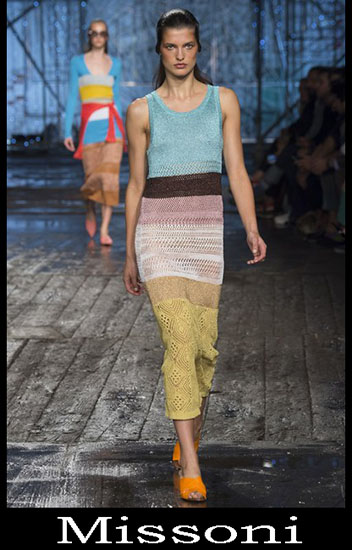 Style Missoni Primavera Estate Look 2