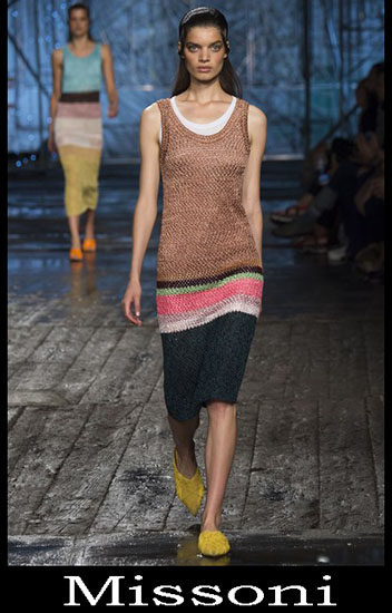 Style Missoni Primavera Estate Look 3