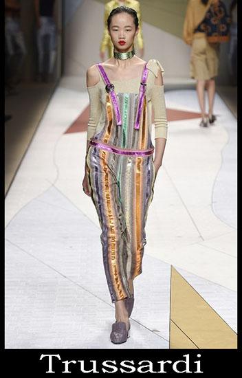 Style Trussardi Primavera Estate Donna 2