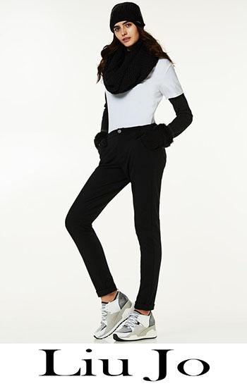 Abbigliamento Liu Jo Autunno Inverno 2017 2018 3