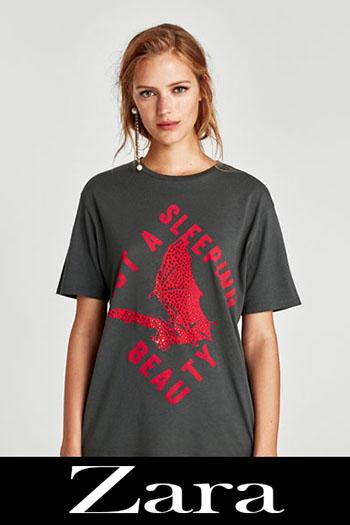 Abbigliamento Zara Autunno Inverno Look 1