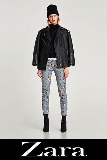 Abbigliamento Zara Autunno Inverno Look 10
