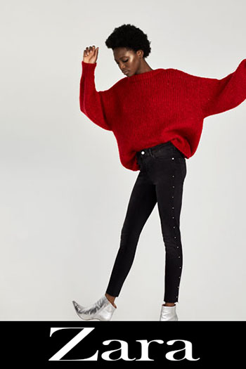Abbigliamento Zara Autunno Inverno Look 11