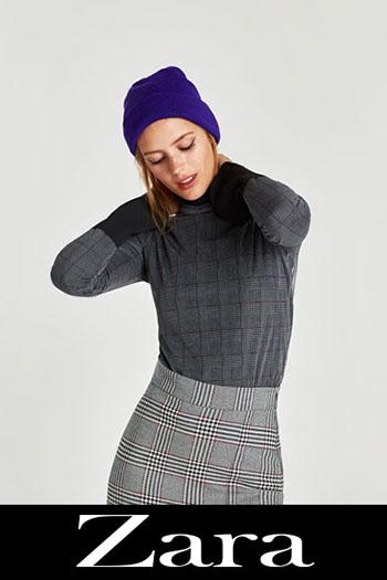 Abbigliamento Zara Autunno Inverno Look 12