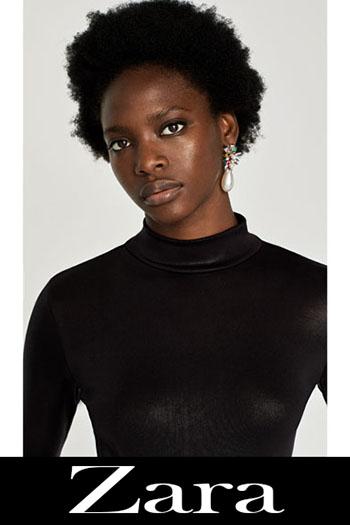 Abbigliamento Zara Autunno Inverno Look 13